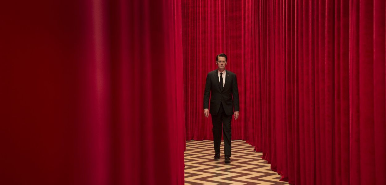 Twin Peaks - The Black Lodge