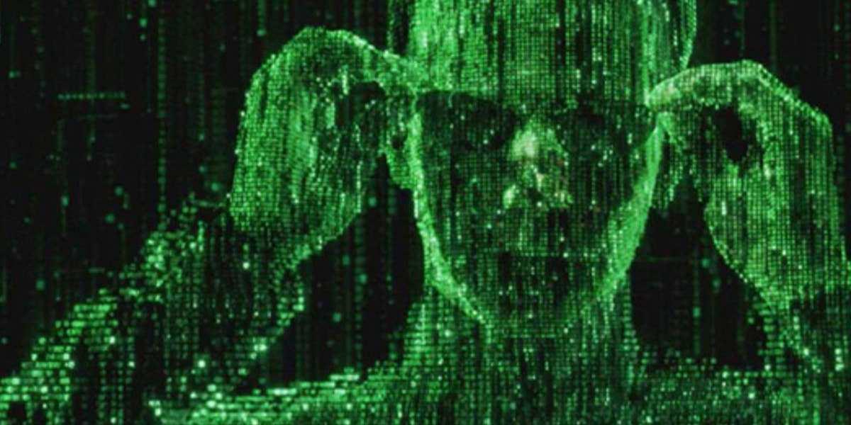 A Glitch in the Matrix Documentary