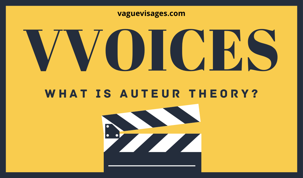 Vague Visages - Voices Critics Survey