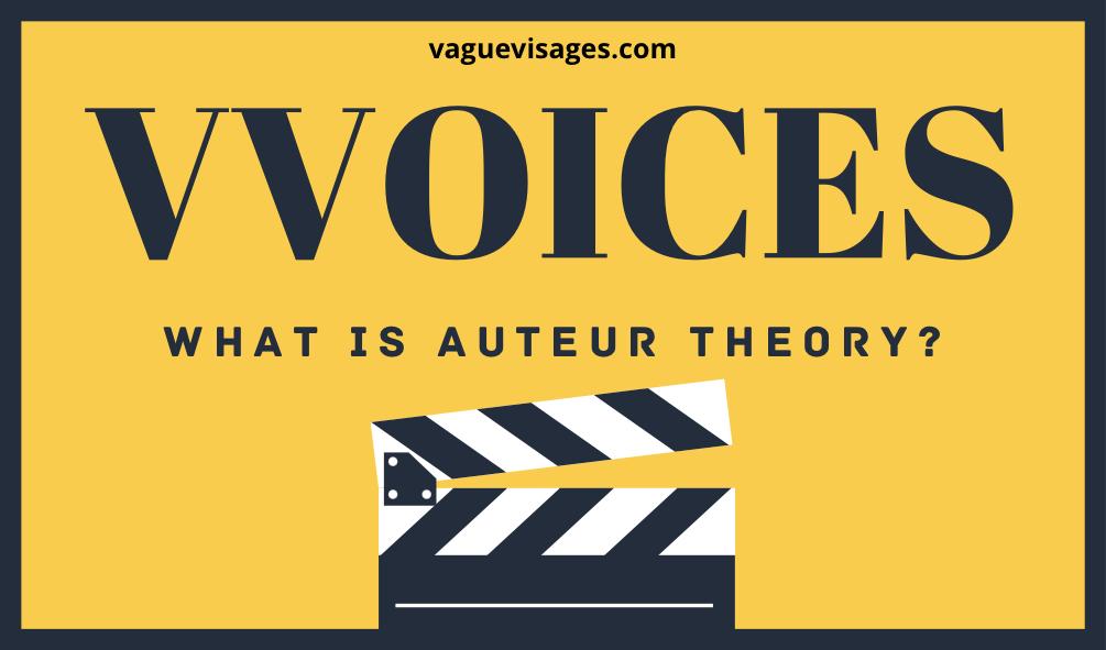 Vague Visages - Voices Critics Survey