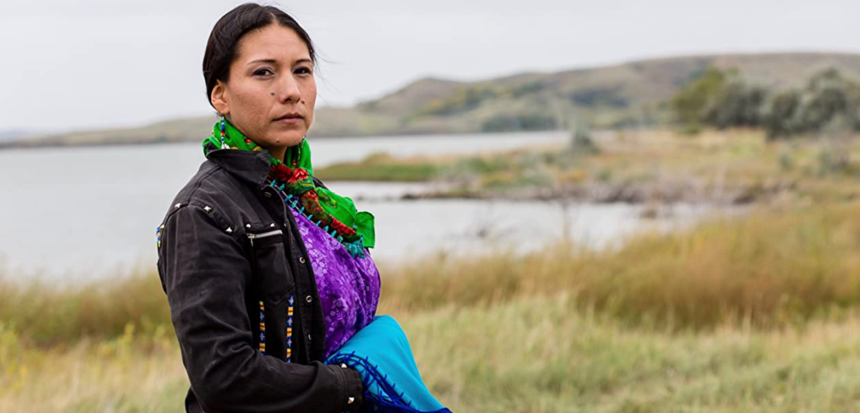 End of the Line: The Women of Standing Rock - Documentary