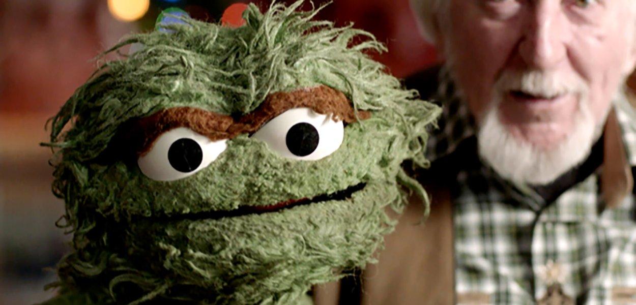 Street Gang: How We Got to Sesame Street Documentary