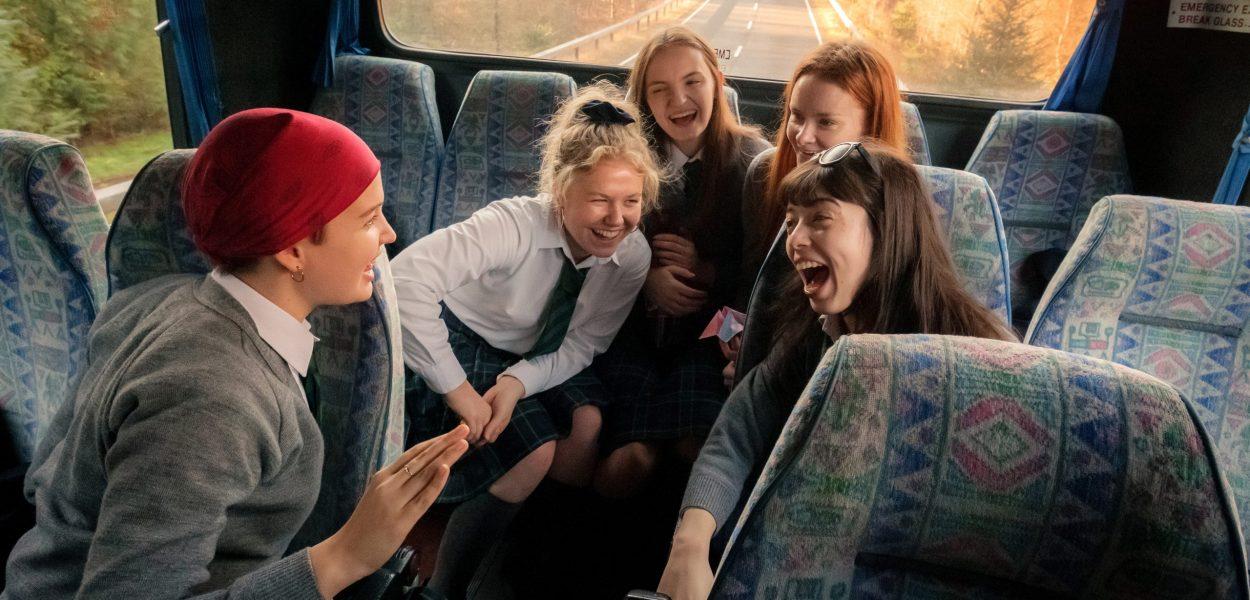 Our Ladies Movie Film
