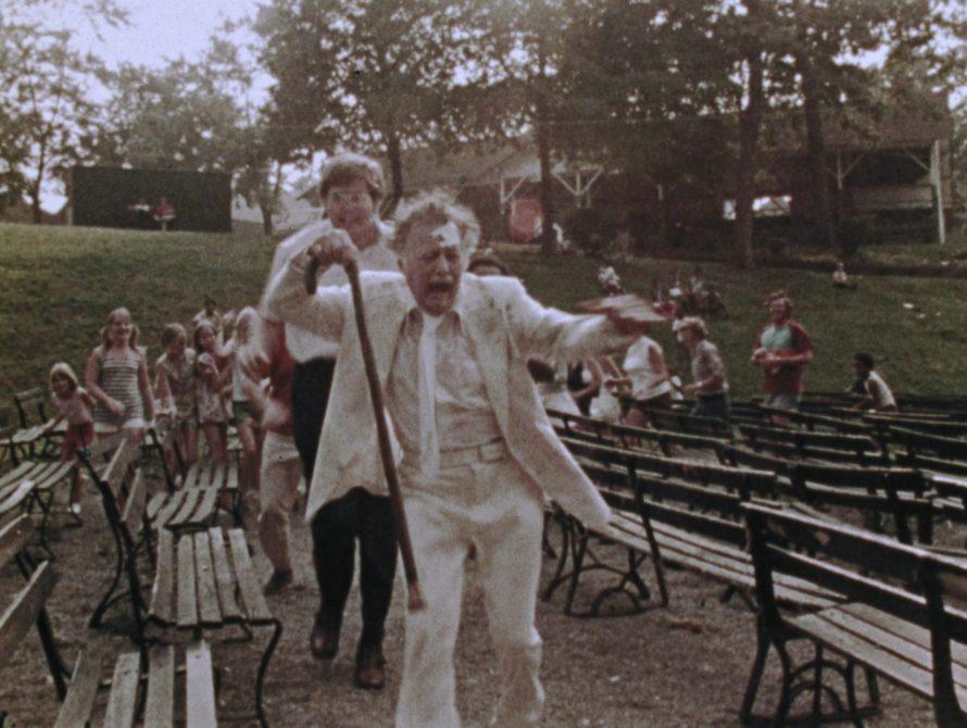 The Amusement Park Movie Film
