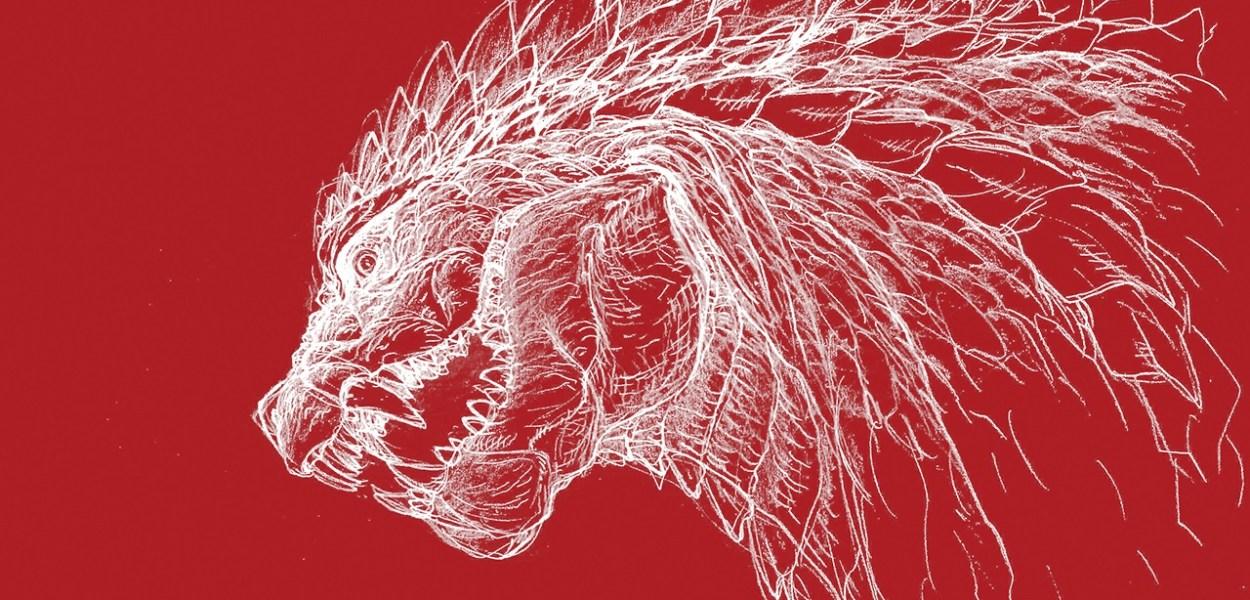 Godzilla Singular Point - Netflix
