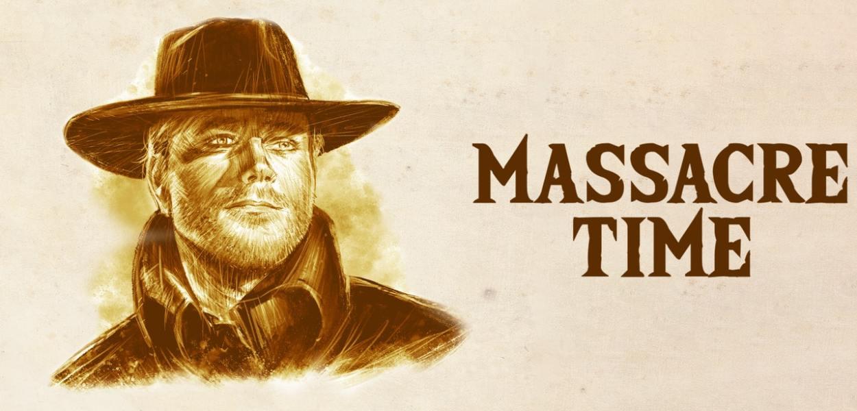 Massacre Time Cast