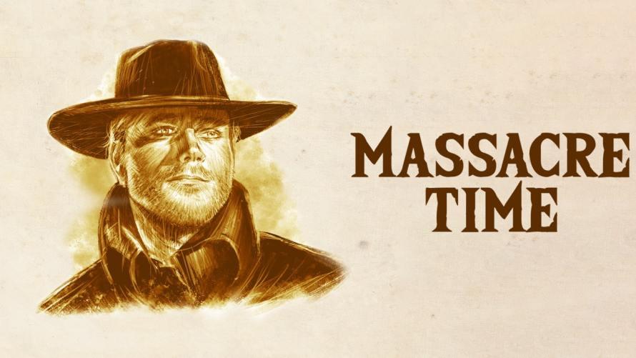 Massacre Time - Arrow Player