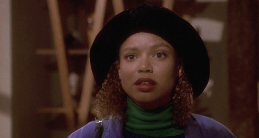 Candyman Cast 1992 - Kasi Lemmons as Bernie Walsh