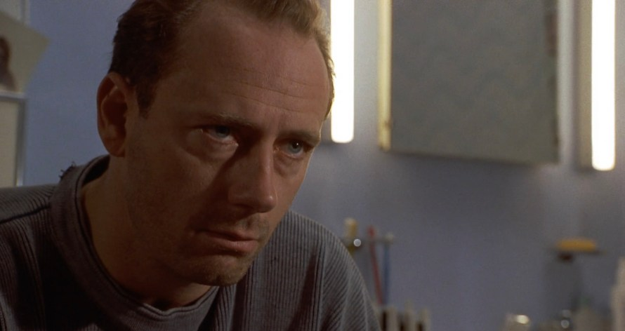 Candyman Cast 1992 - Xander Berkeley as Trevor Lyle
