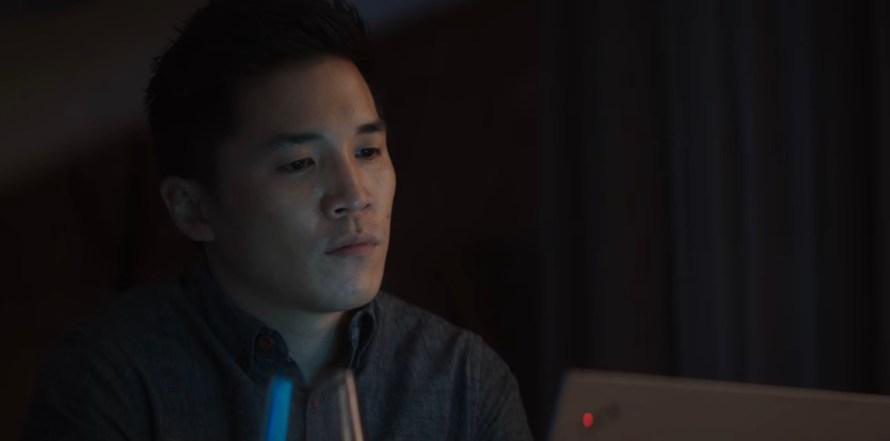 Clickbait Cast on Netflix - Abraham Lim as Ben Park