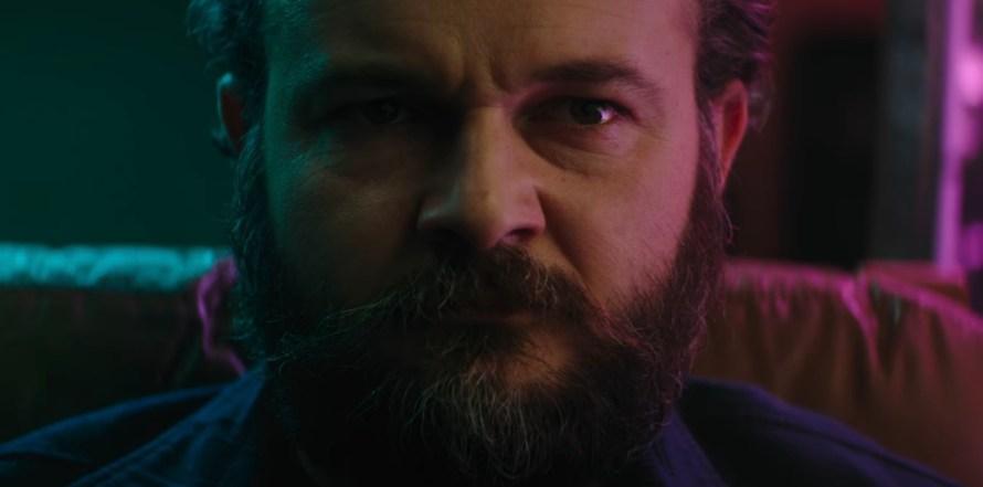 Clickbait Cast on Netflix - Daniel Henshall as Simon Oxley