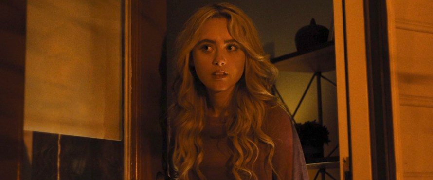 Freaky Cast - Kathryn Newton as Millie Kessler