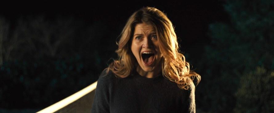 Freaky Cast - Kelly Lamor Wilson as Ginny