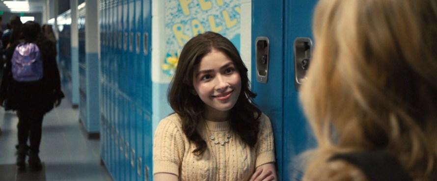 Freaky Cast - Melissa Collazo as Ryler