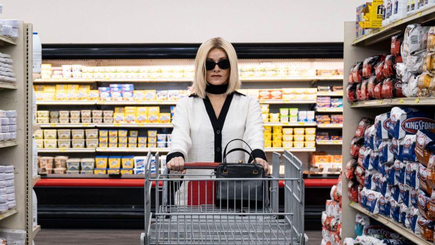 Jakob's Wife Cast - 2021 Horror Movie