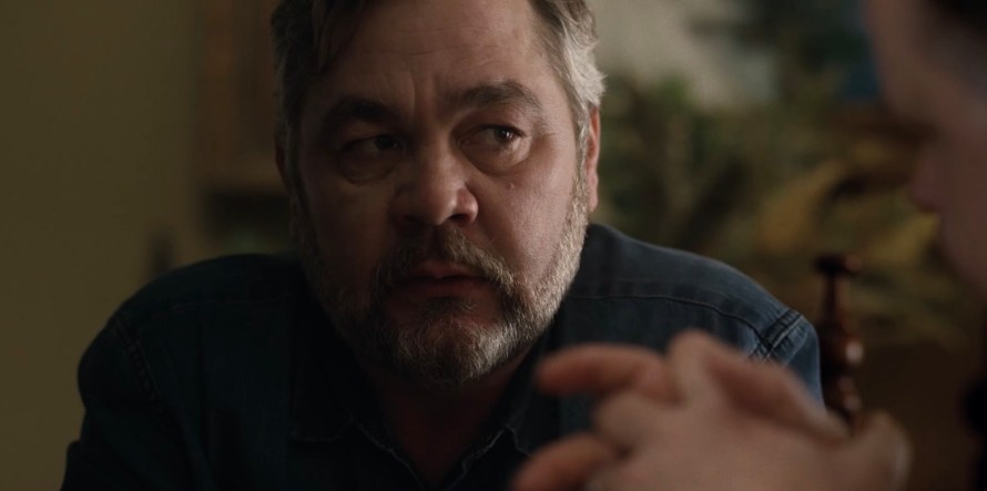 Jakob's Wife Cast - Mark Kelly as Bob Fedder
