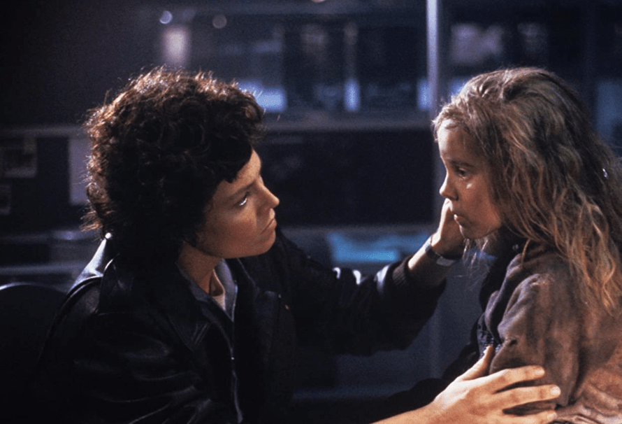 James Cameron Movies and Feminism - Aliens