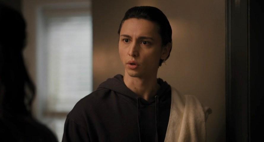 Only Murders in the Building Cast on Hulu - Julian Cihi as Tim Kono