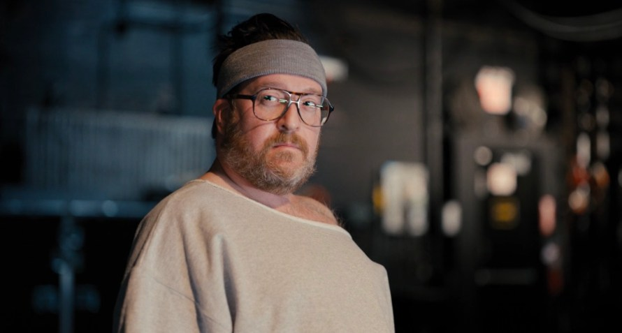 Only Murders in the Building Cast on Hulu - Michael Cyril Creighton as Howard Morris