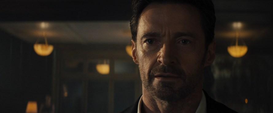 Reminiscence Cast - Hugh Jackman as Nick Bannister