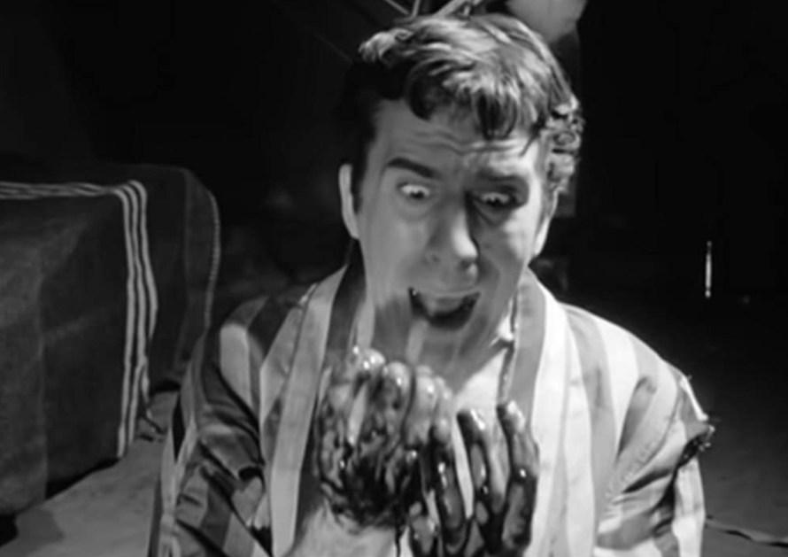The Flesh Eaters 1964 Movie - Film Essay