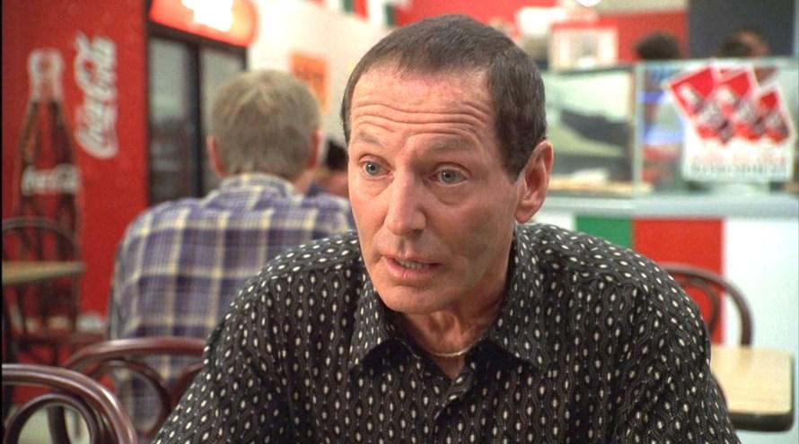 """The Sopranos Cast - Paul Herman as Peter """"Beansie"""" Gaeta"""