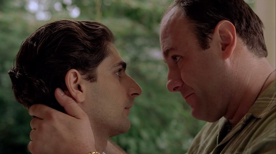 The Sopranos Soundtrack - Every Song in Season 1, Episode 1
