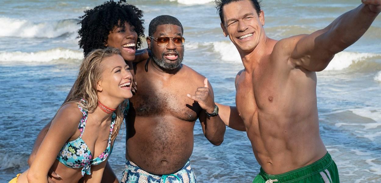 Vacation Friends Cast - 2021 Hulu Movie