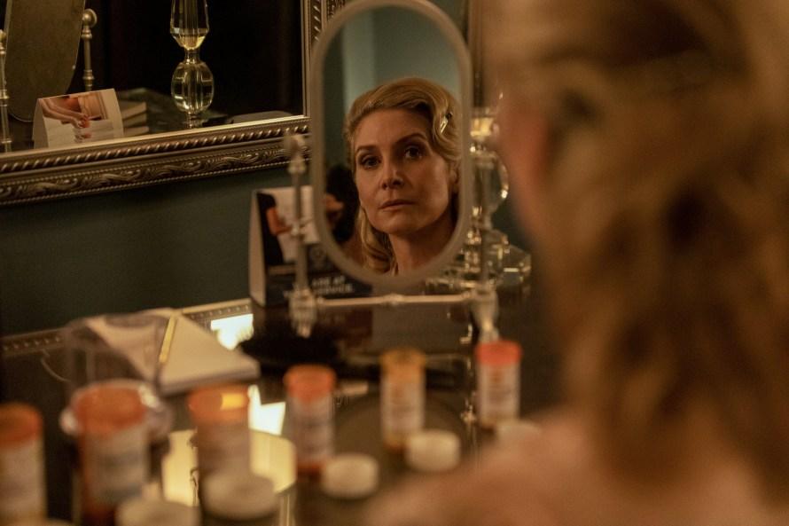 Outer Banks Cast - Elizabeth Mitchell as Limbrey