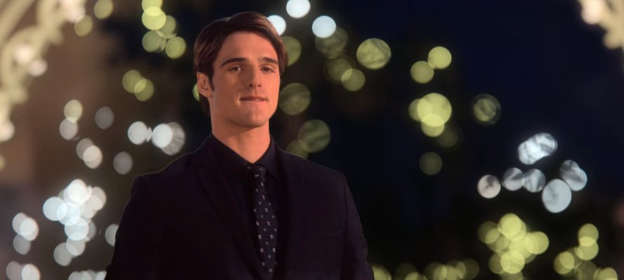 The Kissing Booth 3 Cast - Jacob Elordi as Noah
