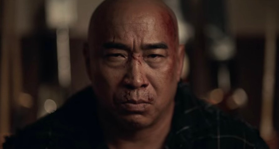 The Paper Tigers Cast - Ron Yuan as Hing