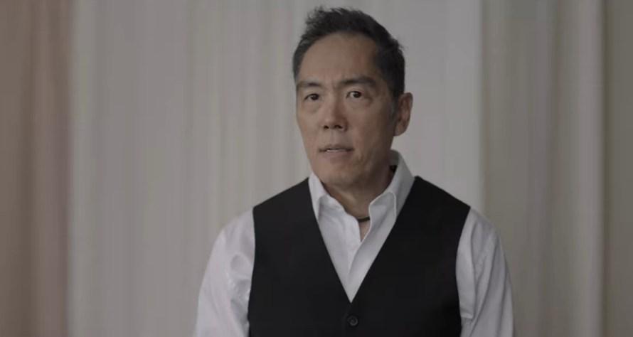 The Paper Tigers Cast - Yuji Okumoto as Wing