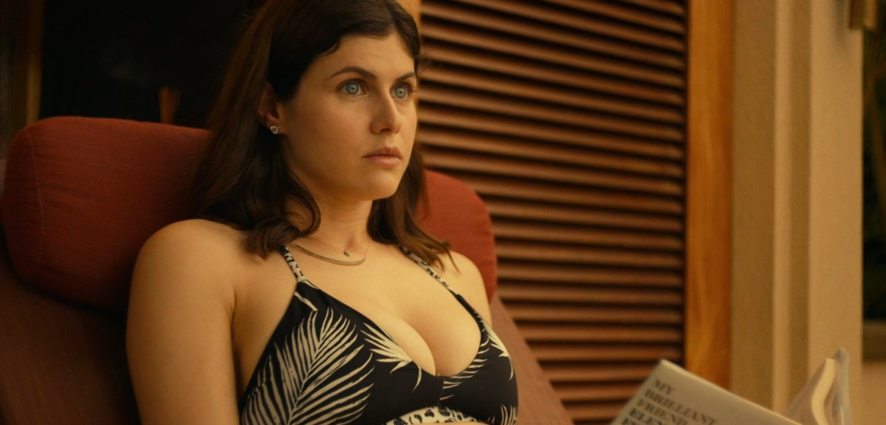The White Lotus Season 2 on HBO Max Updates