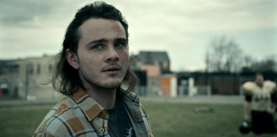 American Rust Cast - Alex Neustaedter as Billy Poe