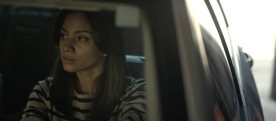 American Rust Cast - Julia Mayorga as Lee English
