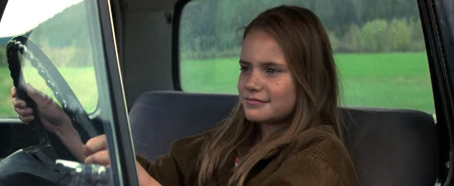 An Unfinished Life Cast - Becca Gardner as Griff Gilkyson
