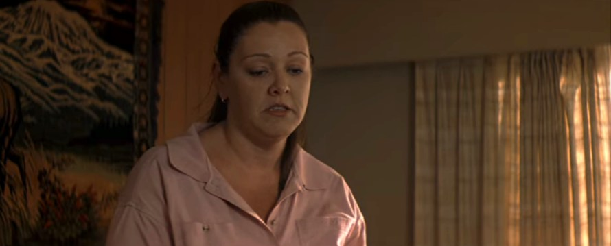 An Unfinished Life Cast - Camryn Manheim as Nina
