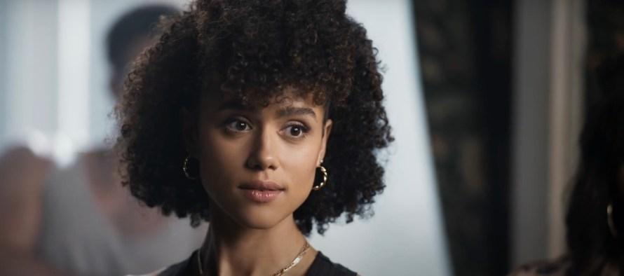 Army of Thieves Cast - Nathalie Emmanuel as Gwendoline