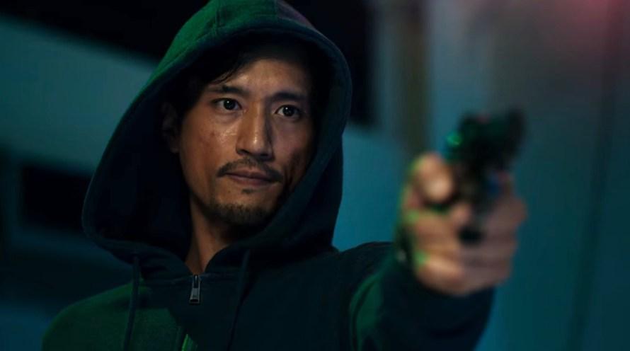 Bangkok Breaking Cast - Daweerit Chullasapya as Jo