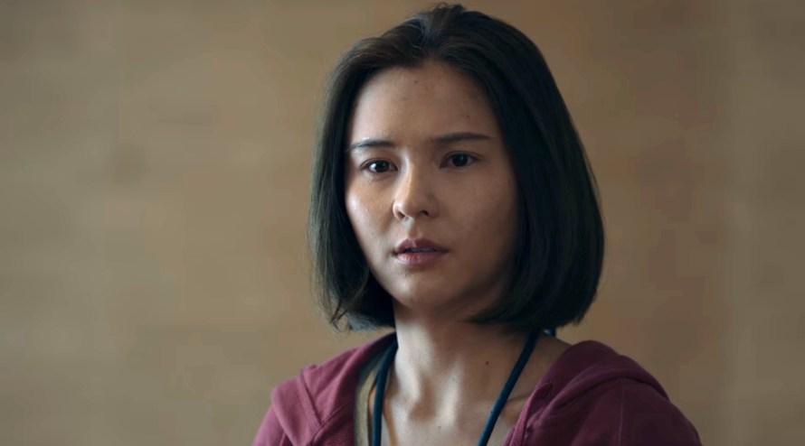 Bangkok Breaking Cast - Sushar Manaying as Kat