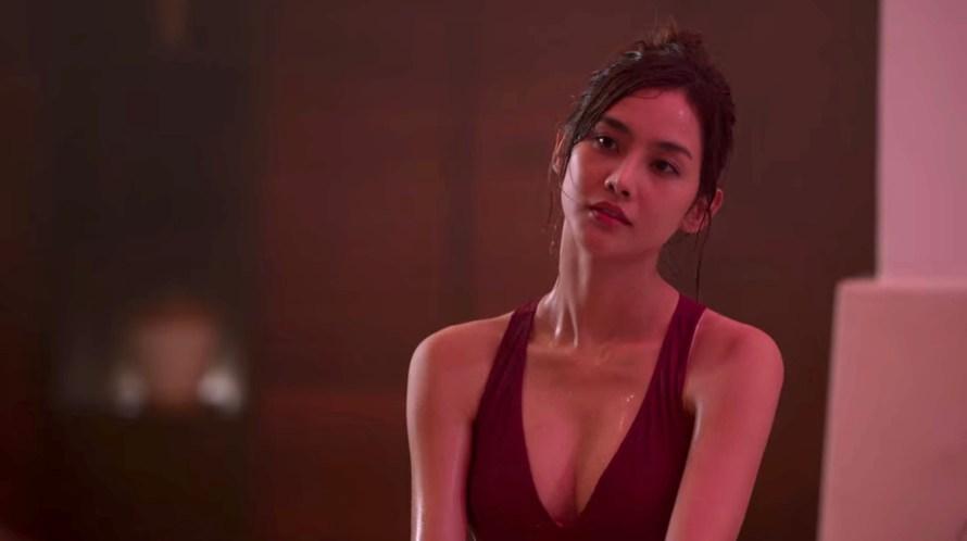 Bangkok Breaking Cast - Waratthaya Wongchayaporn as Thida