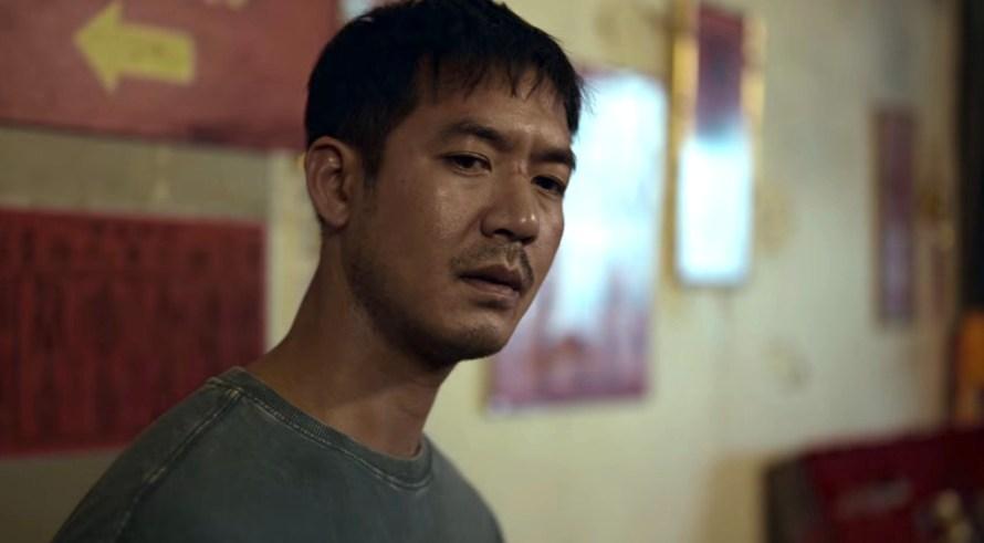 Bangkok Breaking Cast - Weir Sukollawat Kanarot as Wanchai