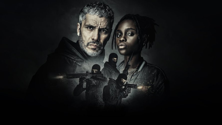 Ganglands Cast (Braqueurs) - Every Main Performer and Character in the Netflix Series