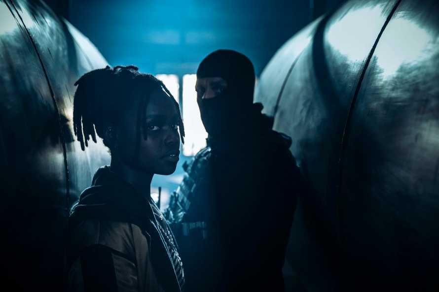 Ganglands Soundtrack on Netflix (Braqueurs) - Season 1, Episode 6