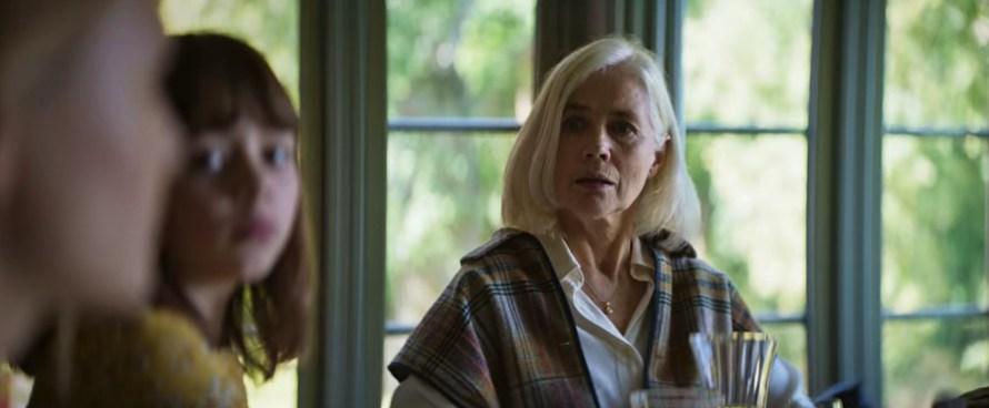 JJ+E Cast on Netflix - Marika Lagercrantz as Victoria in Vinterviken