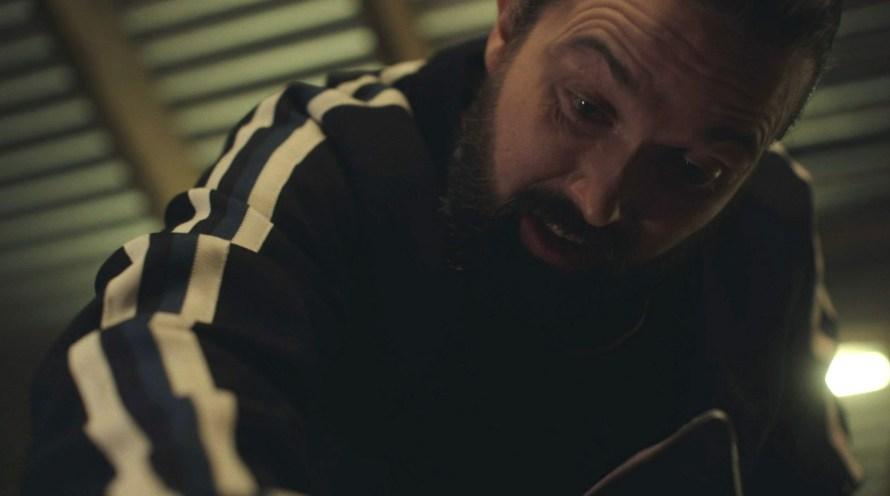 Kin Cast on AMC+ - Emmett J. Scanlan as Jimmy Kinsella