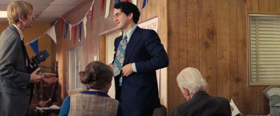 Licorice Pizza Cast - Benny Safdie as Joel Wachs