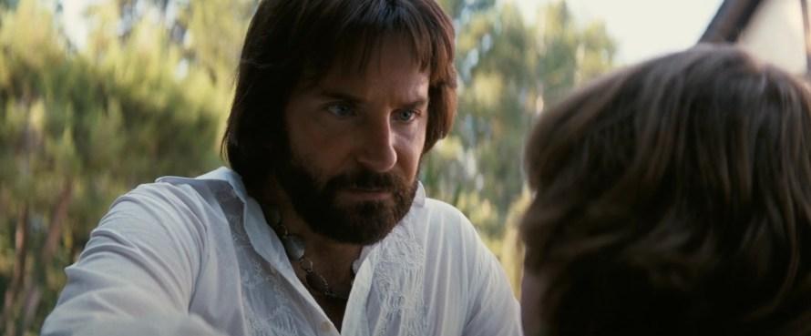 Licorice Pizza Cast - Bradley Cooper as Jon Peters