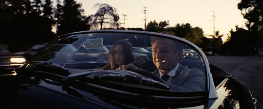Licorice Pizza Cast - Sean Penn