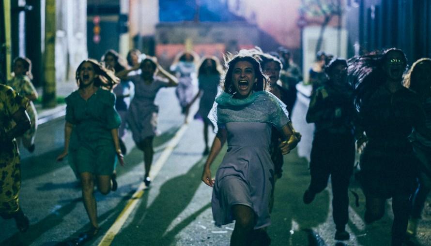 Medusa 2021 Movie - Film Review
